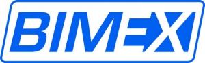 Bimex NY logga