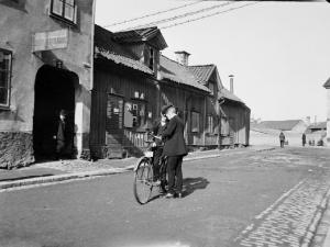 Horntullsgatan