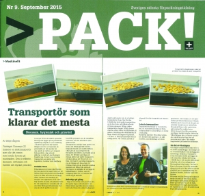 Pack, nr 9 september 2015