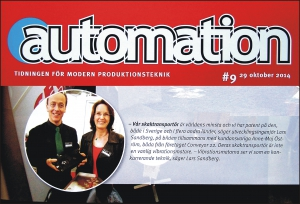 Automation, nr 9 2014